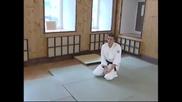 Дан тест: Московски Кодокан, Сергей Косоротов