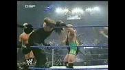 The Undertaker Batista vs. Mr. Kennedy Finlayteil 1