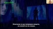 Бг-превод!! Muse - Neutron Star Collision Love Is Forever