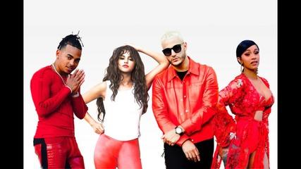 Dj Snake – Taki Taki Ft. Selena Gomez, Cardi B & Ozuna