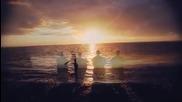 Слънце море пясък и супер брейк