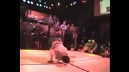 Break - Bboy Junior
