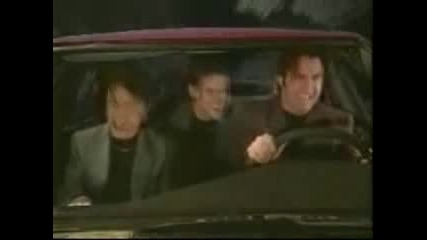 Jim Carrey - The Roxbury Guys
