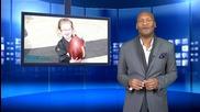 NFL's Menelik Watson Donates Entire Game Day Check!
