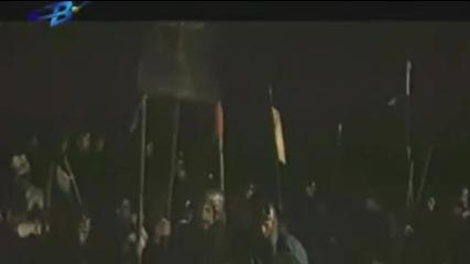 Elit - Зазоряване - Битката при Клокотница