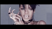 Rihanna - What Now (2013 official video)