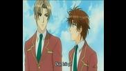 Gakuen Heaven - 9 Ep