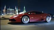 Ето какво може най-новото Lamborghini Huracan Lp610-4!