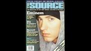 Eminem - Anger Management & Pics