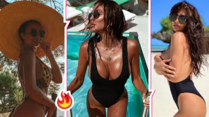 Сестри Лозанови предизвикват със секси обща снимка, отдадоха се на почивка в Турция