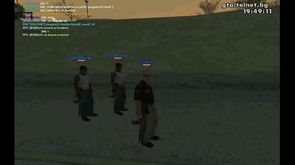 [bg]swat се разхожда с 2 Npc Bots...