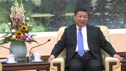 China: Ivanov talks bilateral relations with President Xi Jinping in Beijing