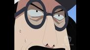 One Piece - Епизод 460