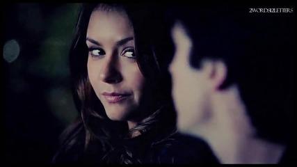 Damon & Elena - Don't let me go (5x22 spoilers)