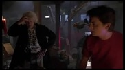 Back To The Future - The Physics of Back to the Future