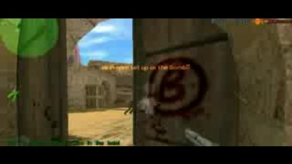 Counter Strike 1.6 Heaton Nip Mv