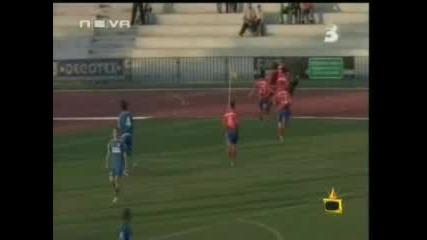 Господари На Ефира - Футболни Гафове