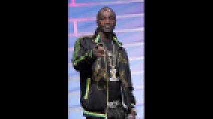 Akon ft. David Guetta