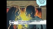Принц Уилям и Кейт Мидълтън станаха герои в комикс
