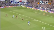 Евертън 2-0 Манчестър Сити 16 март 2013