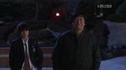 Бг субс! The Equator Man / Човекът от Екватора (2012) Епизод 1 Част 2/4