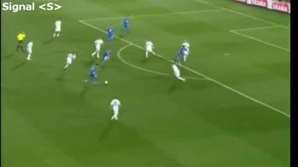 Вижте 8 - те Златни гола на Мондиал 2010