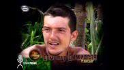 Survivor Островите на перлите: Епизод 12 (част 3) 14.10.08