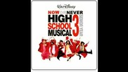 High School Musical 3 - Now Or Never (High Quality)