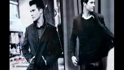 Happy 23th B-day to my angel / James D. Maslow /