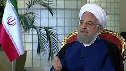 Iran: 'Expectations we have do not match our negotiations' - Rouhani on nuclear and sanctions talks