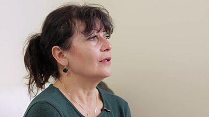 Историята на Мая Стоилова