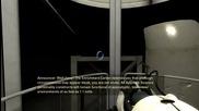 Portal 2 Playthrough ( Част 2 )
