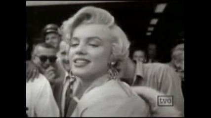 To Norma Jeane