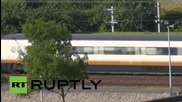 France: Business as usual for Eurostar and Eurotunnel after ferry worker's strike
