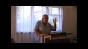 Историята за блудния син - Пастор Фахри Тахиров