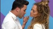 ♫ Prince Royce - Back It Up ft. Jennifer Lopez & Pitbull ( Official Video) превод & тeкст