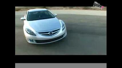 Кола На Годината: 2009 - Интро