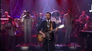 Justin Timberlake - Not A Bad Thing ( Live on The Tonight Show Starring Jimmy Fallon )