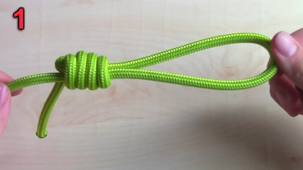 10 начина за връзване на възли, които трябва да знаете