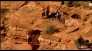 Red Bull Rampage Downhill 2008 Crashes