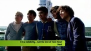 Документален филм за One Direction - A Year In The Making част 5/5