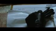 Черната Мълния - 2010 трейлър 2