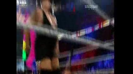 Over The Limit 2011 - Kane and Big Show vs Cm Punk and Mason Ryan ( Wwe Tag Team Championship)