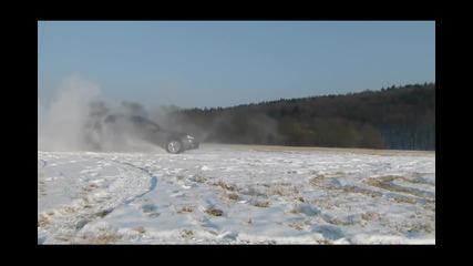 Audi A6 Quattro срещу Subaru Outback