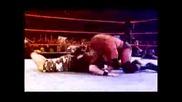 Triple H Tribute - Pain