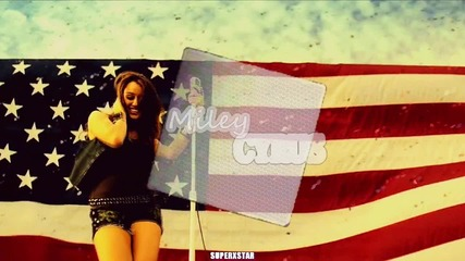# more + miley