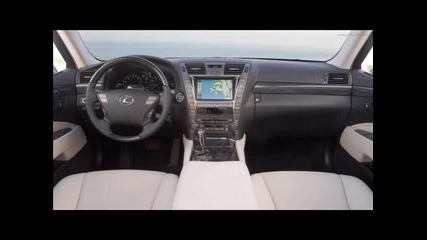 L3xus Cars