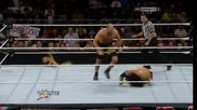 (15.07.2013) Wwe Raw - част 4/7
