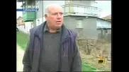 Господари на ефира 26.03.08 Агресивен човек ще набие журналистката