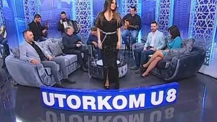 Jadranka Barjaktarovic - Za oci boje dunava